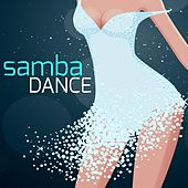 Samba Dance – Brazilian Jazz: Cool Jazz Background and Cocktail Songs for Hot Samba Dance by Jazz Lounge