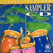 Sampler CD by Various Artists