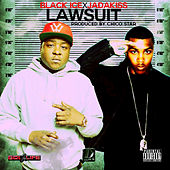 Lawsuit (feat. Jadakiss) - Single by Black Ice