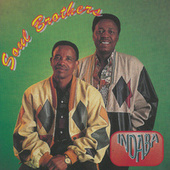 Indaba by The Soul Brothers