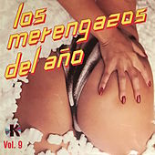 Merengazos del Año 9 by Various Artists