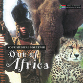 Out of Africa by Various Artists