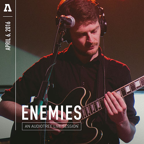 Enemies on Audiotree Live by The Enemies