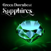 Green Downbeat Sapphires by Various Artists