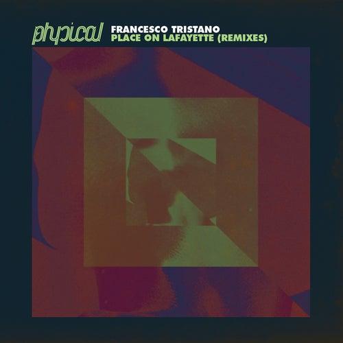 Place on Lafayette (Remixes) by Francesco Tristano