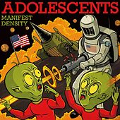 Manifest Density by Adolescents