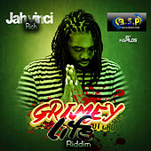 Rich - Single by Jah Vinci