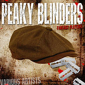 Peaky Blinders Fantasy Playlist von Various Artists
