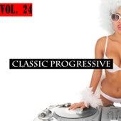 Classic Progressive, Vol. 24 by Various Artists