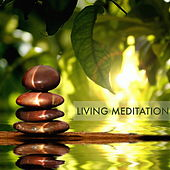 Living Meditation - Deep Meditation Music & Buddhist Relaxation Songs to Learn How to Meditate by Sounds of Nature Relaxation