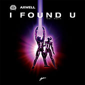 I Found U by Axwell