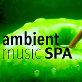 Ambient Music Spa - Collection 2016: Spa Background for Massage, Detox Sauna, Relaxation and Meditation, Chillout & Chillax for Relax and Drink Green Tea by Relaxing Instrumental Jazz Ensemble