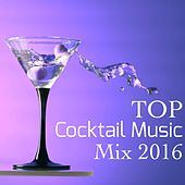 Top Cocktail Music Mix 2016 – Lounge Music for Cocktail Party, Best Chillout Songs by Relaxing Instrumental Jazz Ensemble