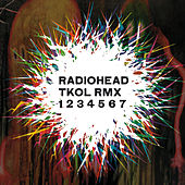 TKOL RMX 1234567 von Radiohead