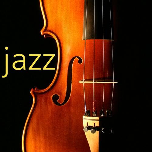 Jazz Club - Bossanova Music & Big Band Jazz for Cocktail Party by Bossa Nova Guitar Smooth Jazz Piano Club