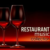 Restaurant Music Collection – Big Band Jazz Background and Blues, Relaxing Piano Dinner Music, Sax and Piano Songs by Jazz Lounge