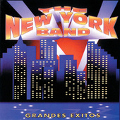 Grandes Exitos by The New York Band
