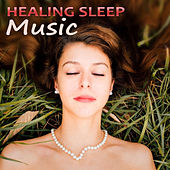 Healing Sleep Music - Relaxing Sounds and Long Sleeping Songs, Calm Sleep All Night, Music and Sounds of Nature for Deep Sleep by Deep Sleep Hypnosis Masters