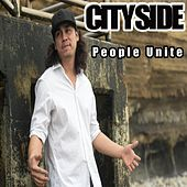 People Unite by City Side