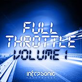 Infrasonic Full Throttle, Vol. 1 - EP by Various Artists