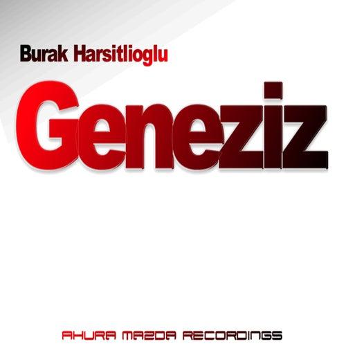 Geneziz by Burak Harsitlioglu