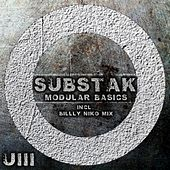 Modular Basics - Single by Substak
