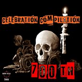 Celebration Compilation 700th - EP by Various Artists