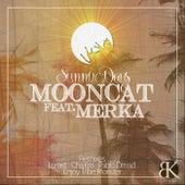 Sunny Days (feat. Merka) by Mooncat