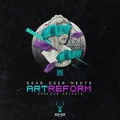 Dear Deer meets Artreform - Single by Various Artists