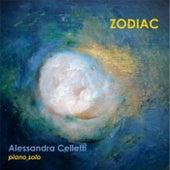 Zodiac by Alessandra Celletti
