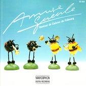 Amuse-Gueule by Quatuor de Cuivres de Fribourg
