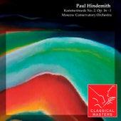 Kammermusik No. 2, Op. 36 - 1 by Various Artists