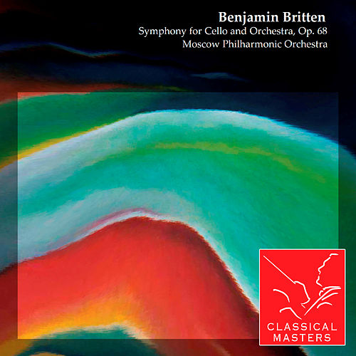 Symphony for Cello and Orchestra, Op. 68 by Various Artists