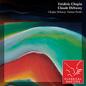 Chopin, Debussy: Various Works by Various Artists