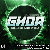 GHDA Releases S4-01, Vol. 4 - Single by Various Artists