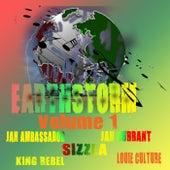 Eartstorm, Vol. 1 by Various Artists
