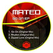 Go On - Single by Mateo