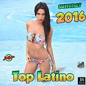 Summer 2016 Top Latino by Various Artists