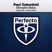 Shanghai Baby by Paul Oakenfold