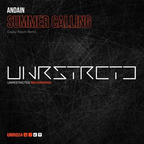 Summer Calling (Casey Rasch Remix) by Andain
