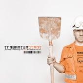 Trabantenstadt by Patenbrigade: Wolff
