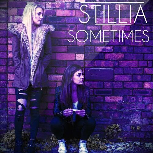 Sometimes by Stillia