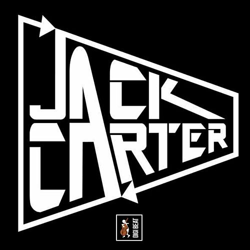 Nuclear by Jack Carter