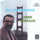 Jazz Impressions by Vince Guaraldi