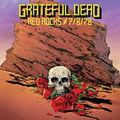 Red Rocks Amphitheatre, Morrison, CO (7/8/78) by Grateful Dead
