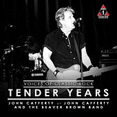 Tender Years by John Cafferty