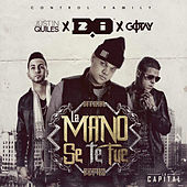 La Mano Se Te Fue (Official Remix) [feat. Justin Quiles & Gotay