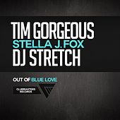 Out Of Blue Love by DJ Stretch