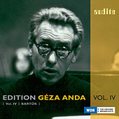 Edition Géza Anda – Vol. IV: Bartók by Various Artists