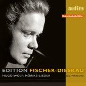 Edition Fischer-Dieskau – Vol. I: Hugo Wolf: Mörike-Lieder by Various Artists